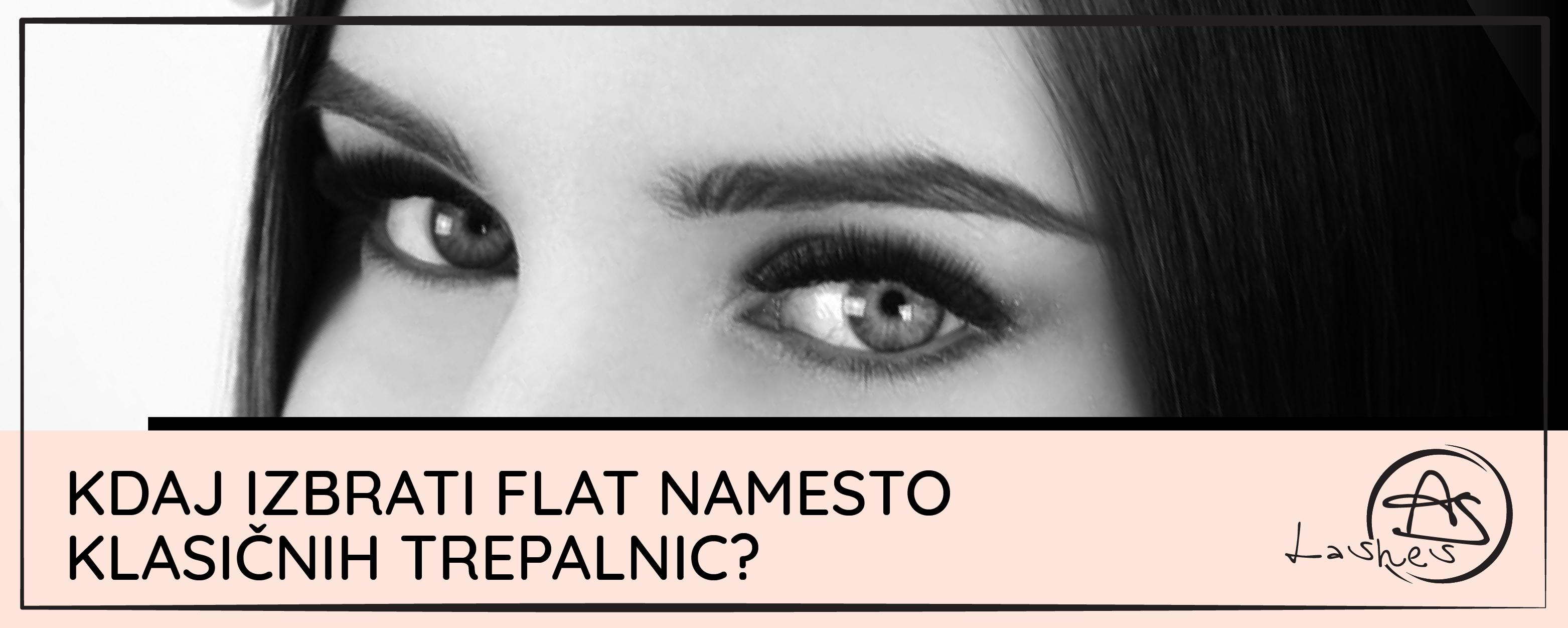 Kdaj so Flat trepalnice boljša izbira kot klasične?