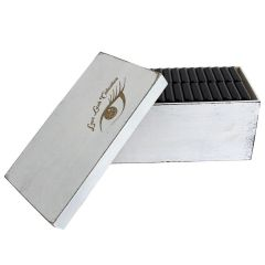 Škatla za shranjevanje trepalnic LOVE LASH COLLECTION