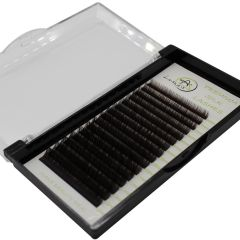 Volumenske trepalnice Chocolate lashes